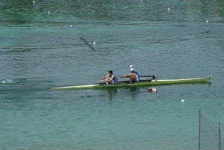 Mathieu Moineaux et Benjamin Fauchié