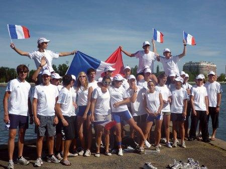 Délégation française