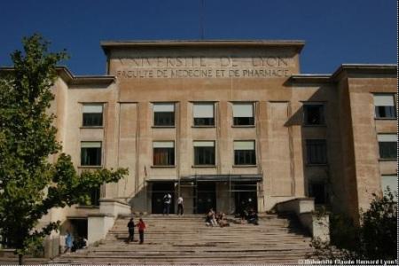 Université Grange Blanche à Lyon
