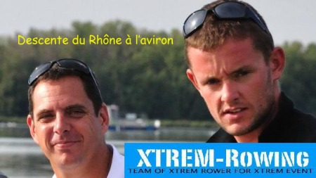 Xtrem-rowing