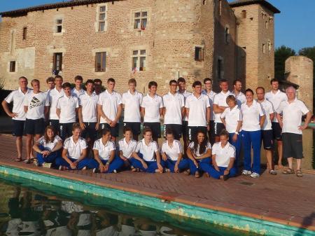 Equipe de France Junior